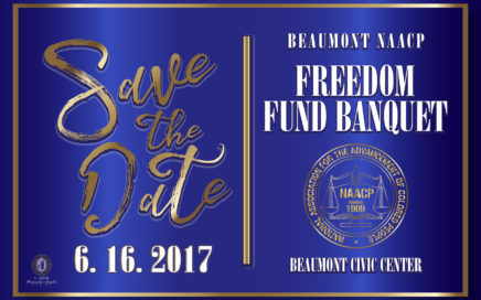 NAACP Save the Date